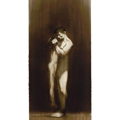 After Goya (print)