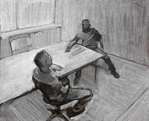The Appraisal, 2010