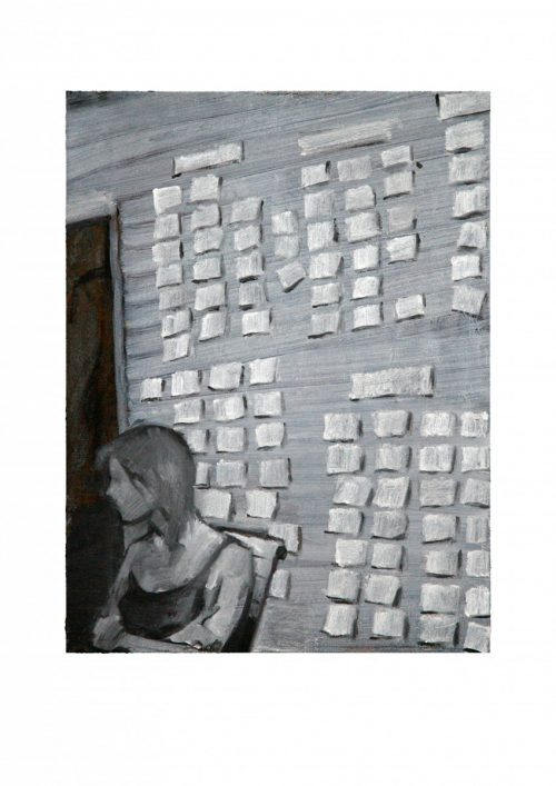 The Post-Its